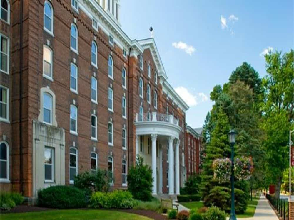 Kutztown University is attended by people from all over. Here are 8 types of people you'll meet while attending Kutztown University.
