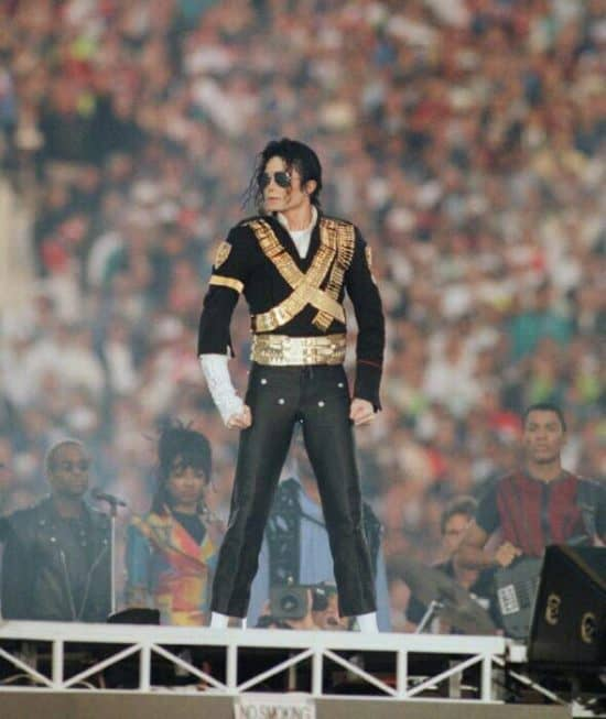 The Absolute Best Super Bowl Halftime Show Looks Of All Time