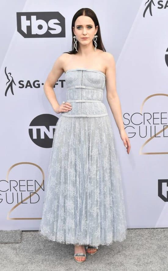The Absolute Best Looks From The SAG Awards