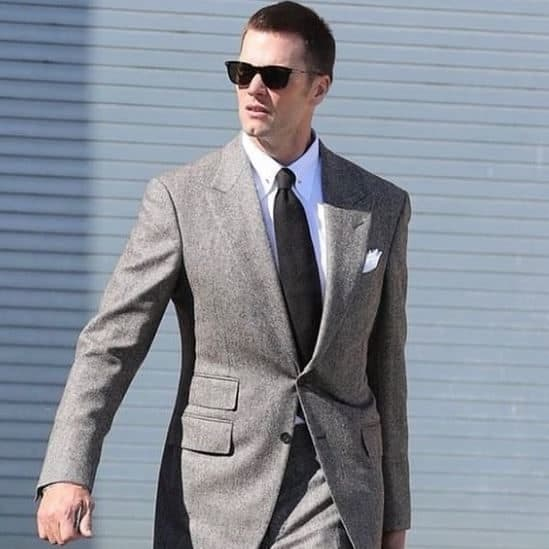 62f68296df22 Super Bowl 2019: The Best Dressed Players - Society19