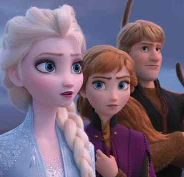 Disney decided to revamp the sisters' looks in Frozen 2 and we are loving it - they're a little more hip and definitely in line with the latest trends.