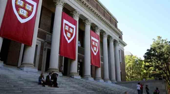 5 Reasons Why I Chose To Go To Harvard University