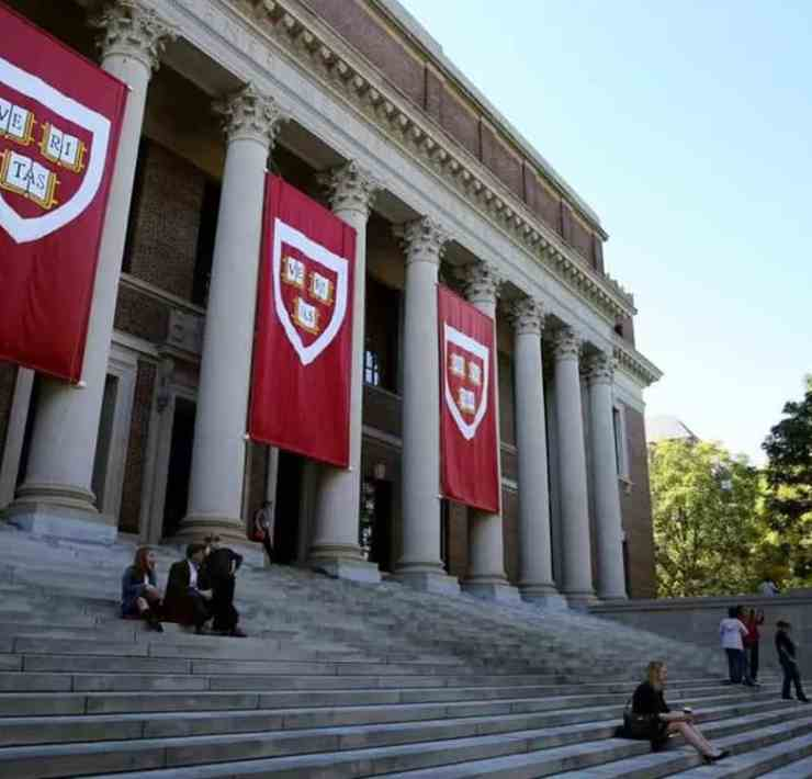 5 Reasons Why I Chose To Go To Harvard University