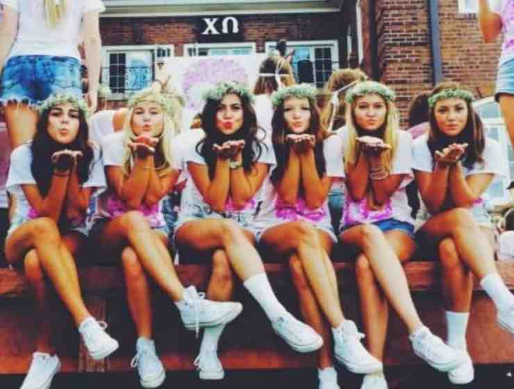Sorority recruitment ideas aren't hard to come by, but they're hard to make unique. Use these 10 themes as inspiration for your next recruitment!