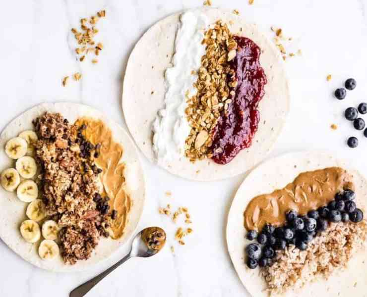 Have you ever struggled to find a good recipe for a gluten free breakfast? I have, which is why I'm sharing the best gluten free breakfast recipes!