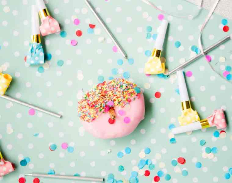 10 Graduation Party Ideas You'll Want To Try For Yourself