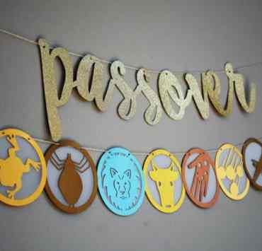 Everything You Need To Know About Celebrating Passover
