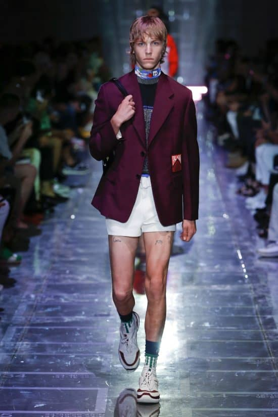 The Spring 2019 Men's Trends That Everyone Should Follow