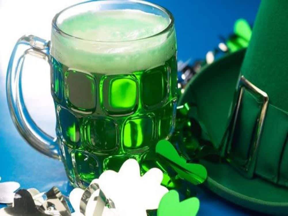 10 St. Patrick's Day Party Ideas For Adults That You'll Love