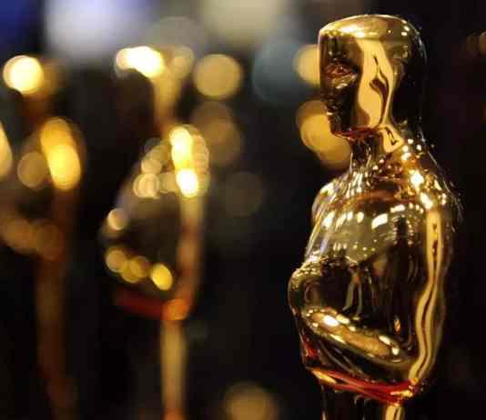 10 GIFs Describing Watching The Oscars Everyone Can Relate To