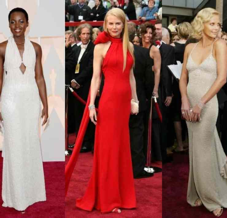 To refresh your mind a little bit and to make you daydream right before the event, we picked out what we think are the best Oscar dresses of all time