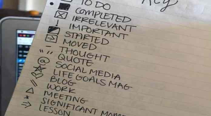 5 Tips On Staying Organized Everyone Needs To Hear