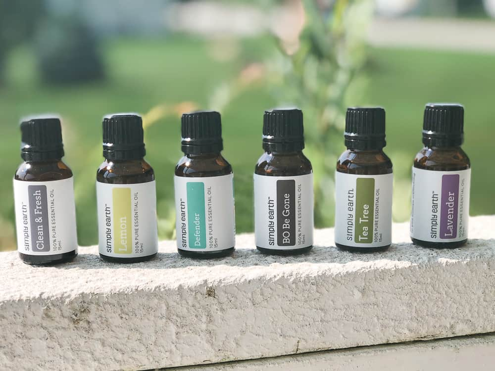 7 Reasons To Try Essential Oils Today