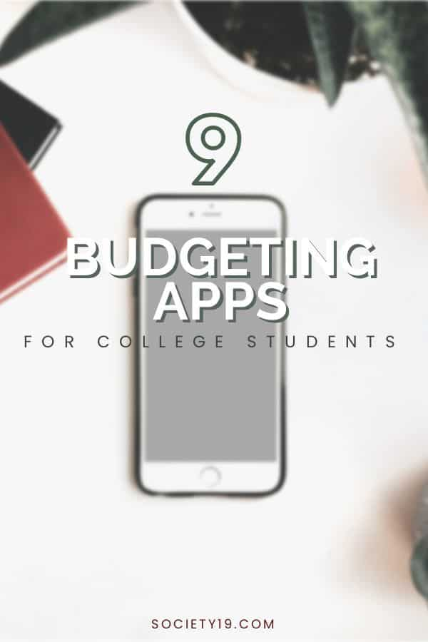 9 Best Budgeting Apps For College Students
