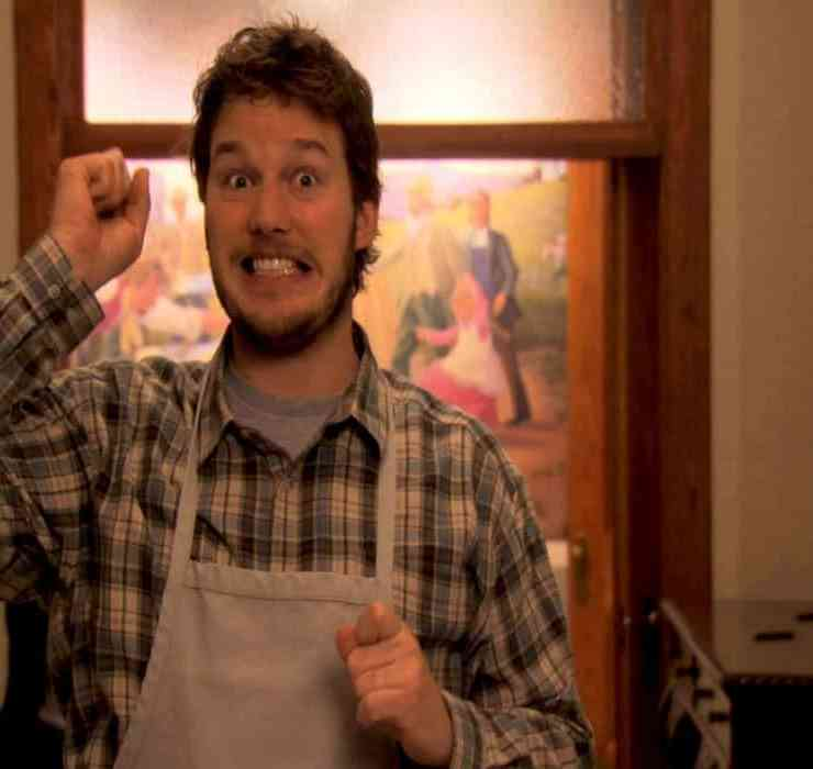7 Times We Could Totally Relate To Andy Dwyer On Parks And Recreation