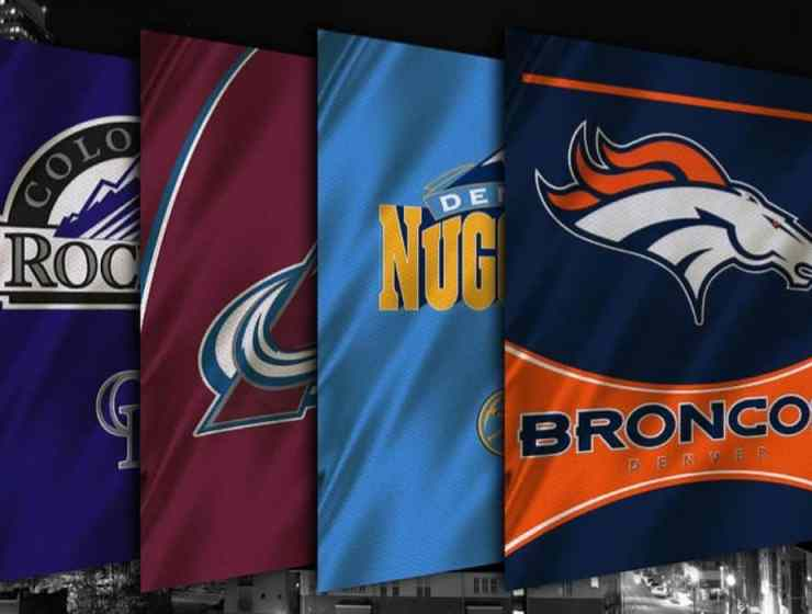 5 Reasons To Attend A Sporting Event In Denver