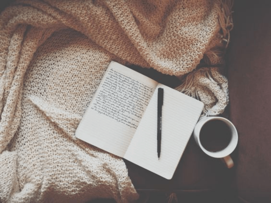 10 Journal Designs That Will Get You Writing Tonight