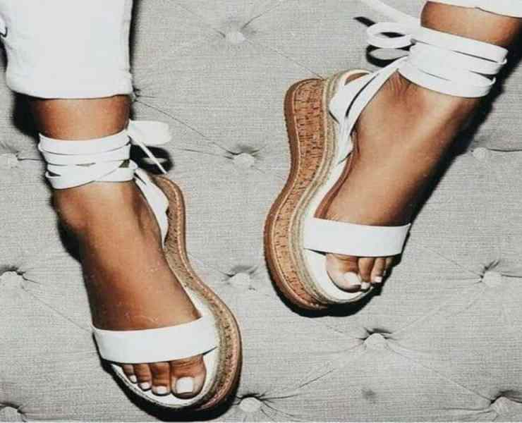 10 Summer Shoe Trends You Need To Wear Right Now