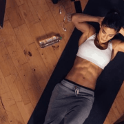 Lower Ab Exercises: Best Moves to Target Your Core