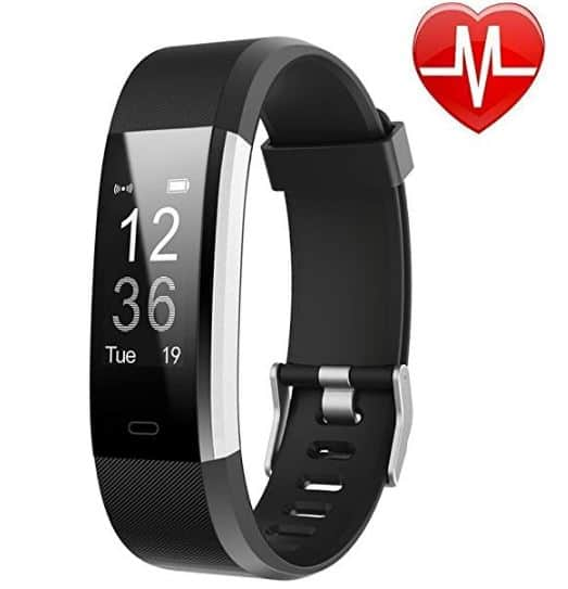 Amazon Best Sellers: Fitness Technology