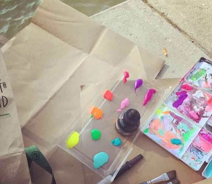 Crafts To Make With Old Paper Bags