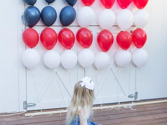 5 New Twists On The Traditional Memorial Day Party