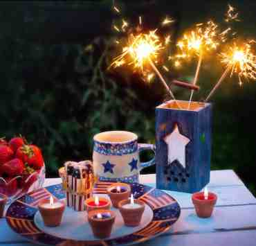 7 Fourth Of July Recipes You Have To Try