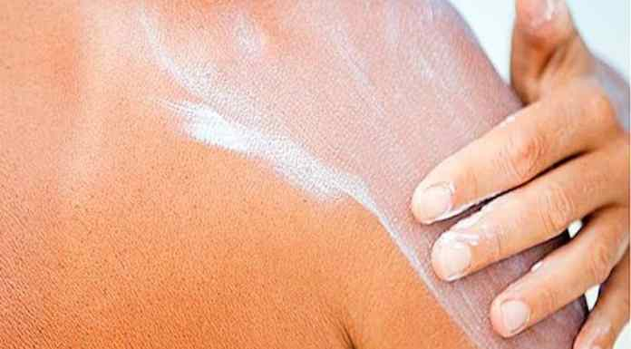 Why It's Important To Apply Sunscreen Every Damn Day