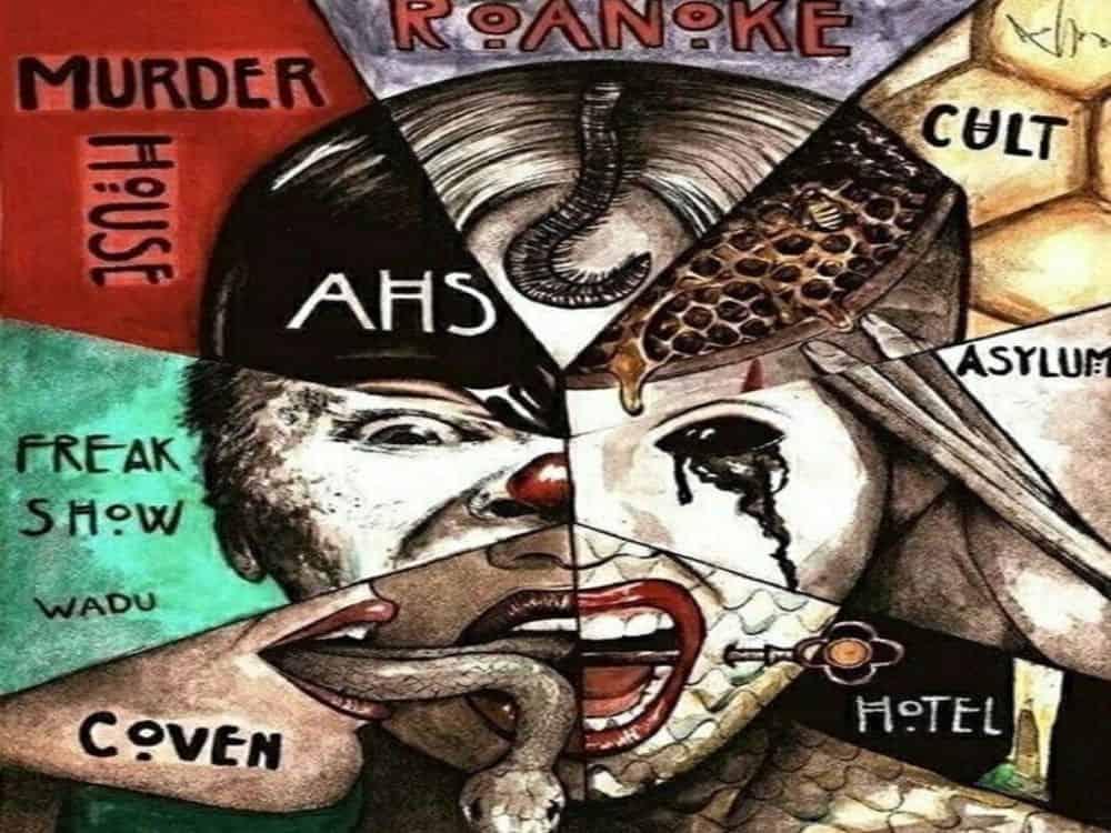 American Horror Story Seasons Ranked Worst To Best