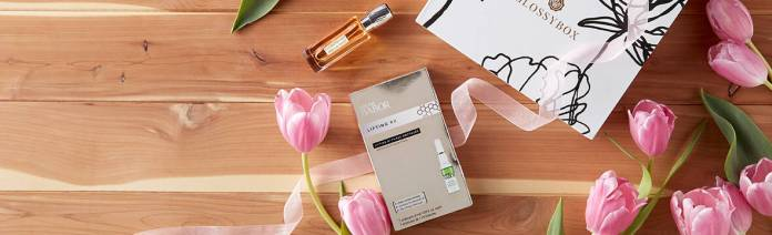 GlossyBox Has Dropped And Incredible Mother's Day Box Promo And We're So Grateful
