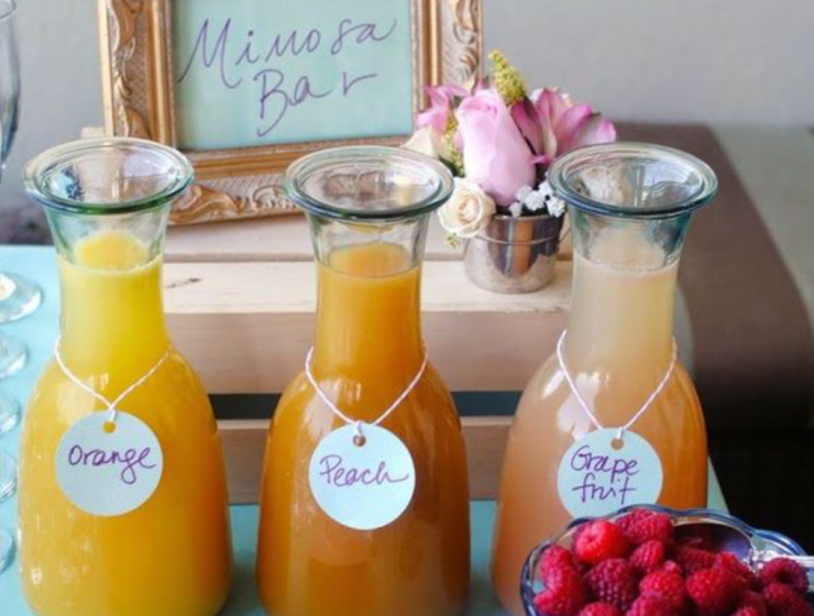 Best Mimosa Recipes For This Summer
