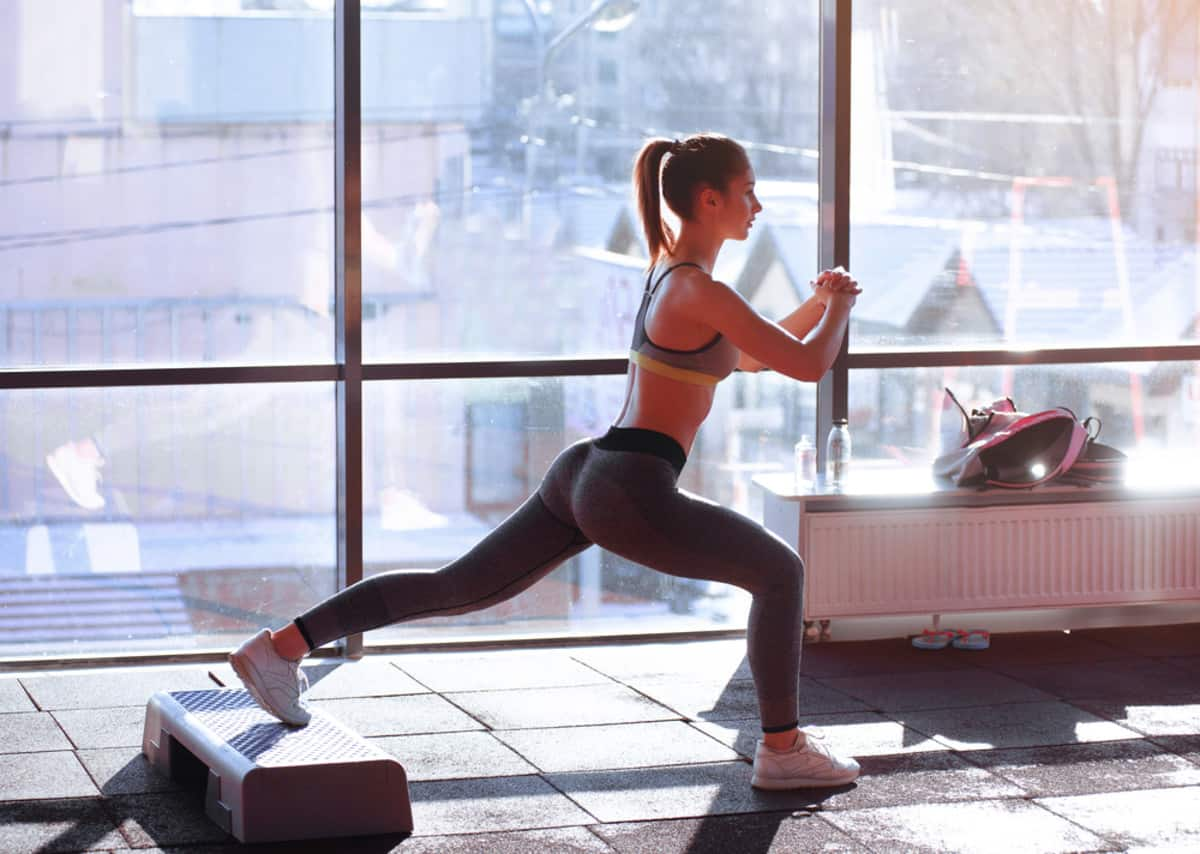7 Killer Booty Blasting Workouts