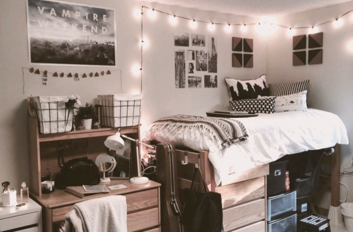 Cute Dorm Decor You're Going To Want This Year