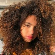 10 Super Easy Ways To Style Curly Hair In The Summer