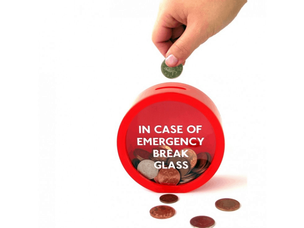 Emergency Fund: What It Is And Why It Matters