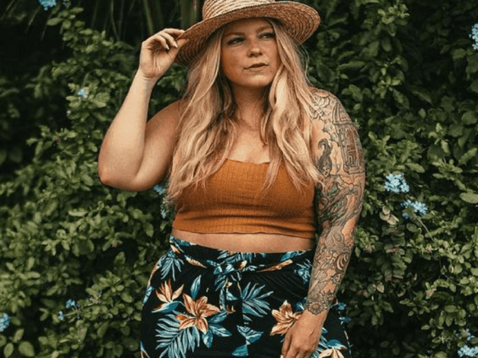 Plus Size Summer Outfits That Anyone Can Rock