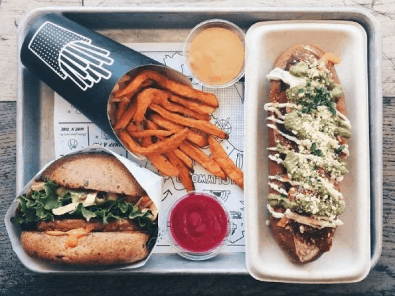 5 Best Vegan Restaurants In Boston Anyone Will Love