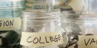 Saving For Your Future While Paying Off Student Loans