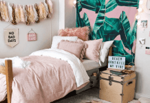 How To Decorate Your College Room To Stand Out