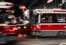 10 Things To Do To Improve Your Commuter Life
