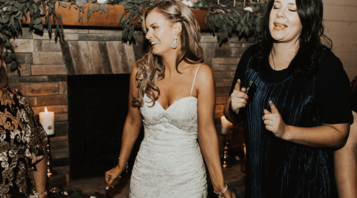 10 Rehearsal Dinner Dresses The Bride Can Wear