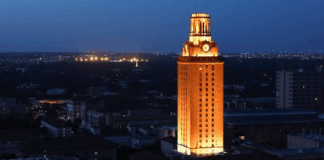 5 Places To Eat In West Campus Of UT