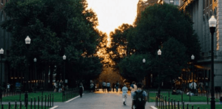 How To Get The Best Out Of Your University's New Student Orientation