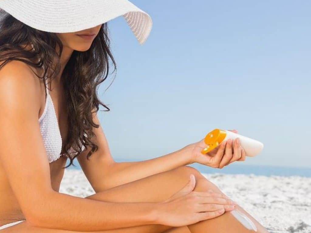 5 Best Sunscreens For Dry Skin