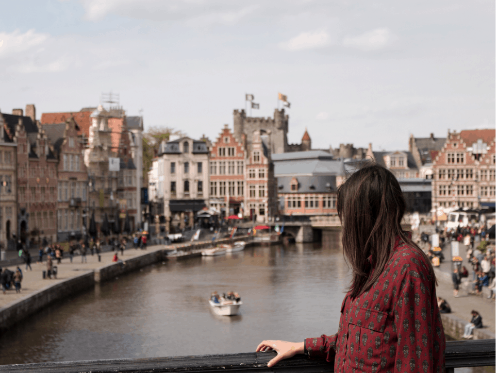 Why I Chose To Study Abroad And Why You Should Too
