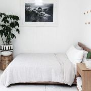 15 Minimalist Bedroom Ideas That Will Inspire You To Redecorate Your Room
