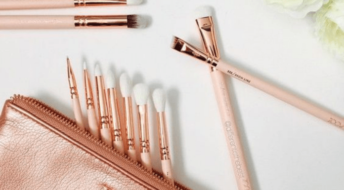 5 Liquid Eyeshadows You Need To Try Right Now