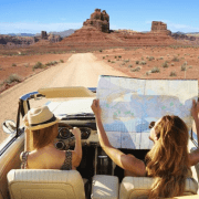 The Top Road Trips In The USA That Will Make Your Summer One To Remember