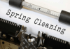 7 Ways To Conquer Spring Cleaning