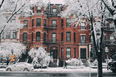 15 Signs You Definitely Live In Boston
